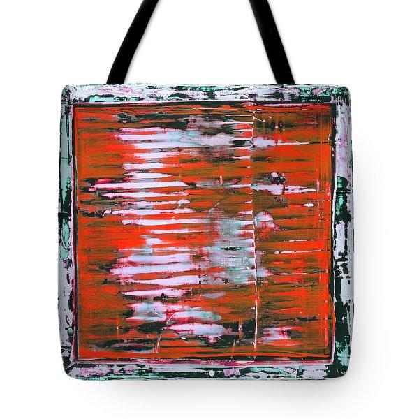 Art Print California 11 Tote Bag