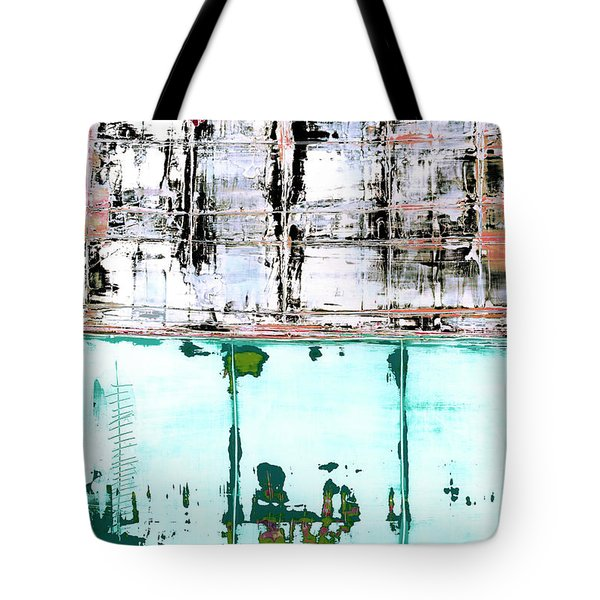 Art Print Carneval Tote Bag