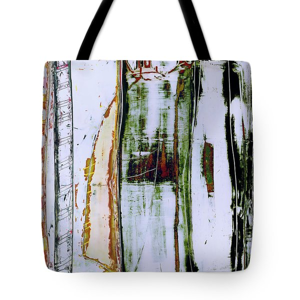 Art Print Forest Tote Bag