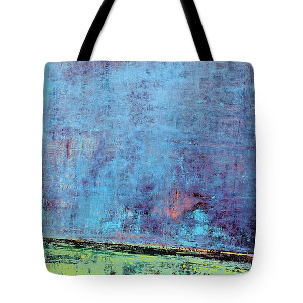 Art Print Sierra 14 Tote Bag