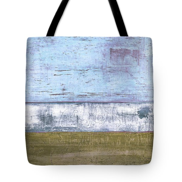 Art Print Sierra 2 Tote Bag