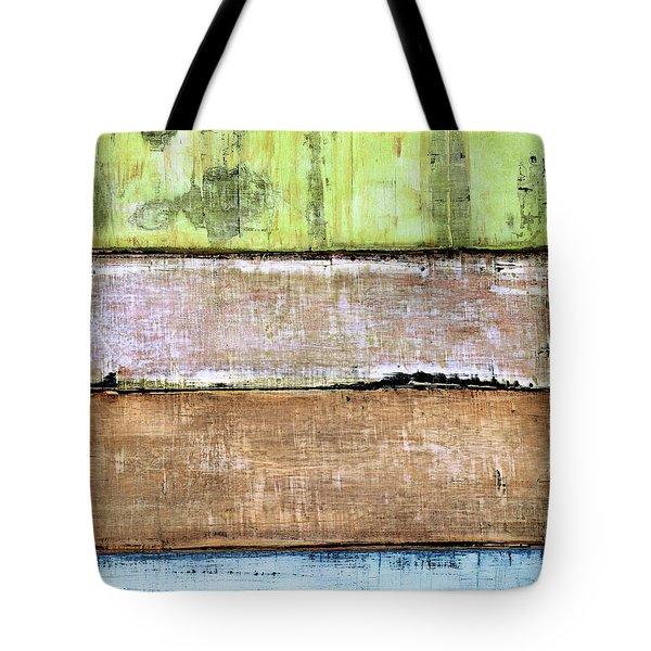 Art Print Sierra 4 Tote Bag