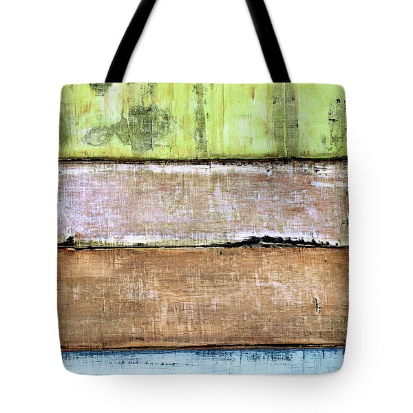 Art Print Sierra 4 Tote Bag