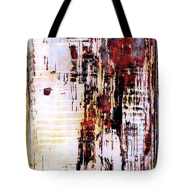 Art Print Sierra 9 Tote Bag