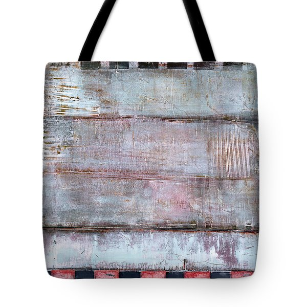Art Print Sierra 1 Tote Bag