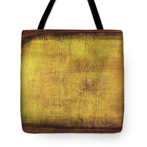 Art Print Terra Tote Bag