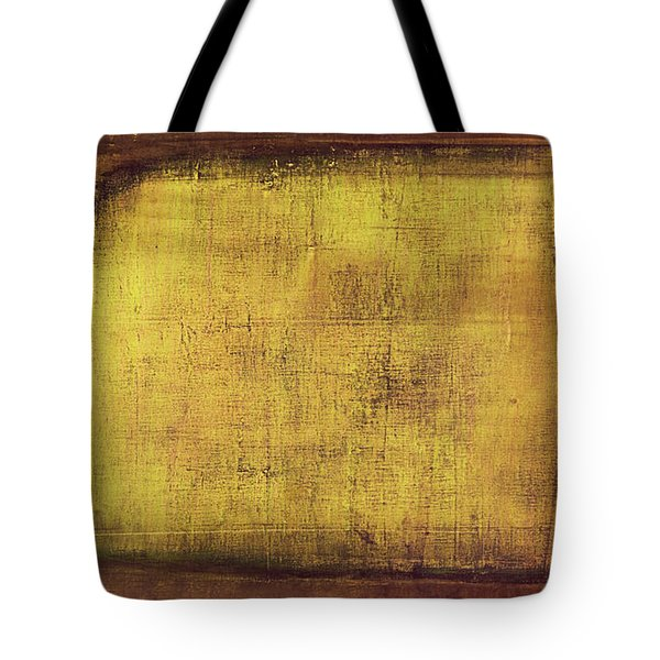 Art Print Terra Tote Bag