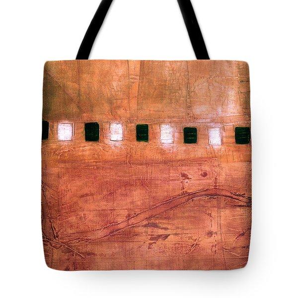 Art Print U10 Tote Bag