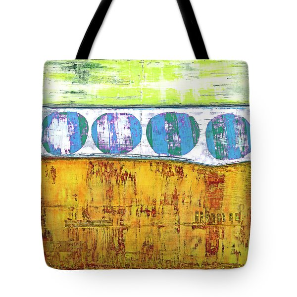Art Print Venice Tote Bag