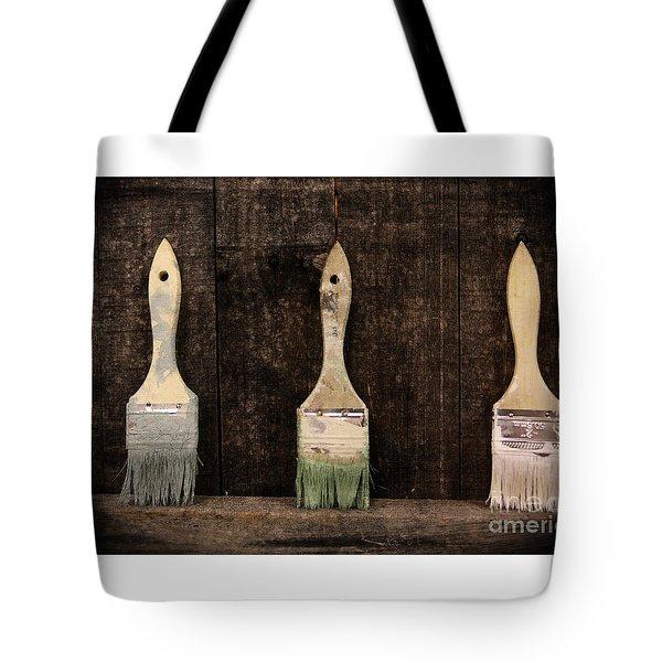 Art Studio Tote Bag