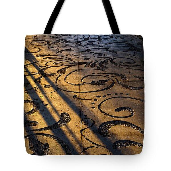 Art Walk Tote Bag
