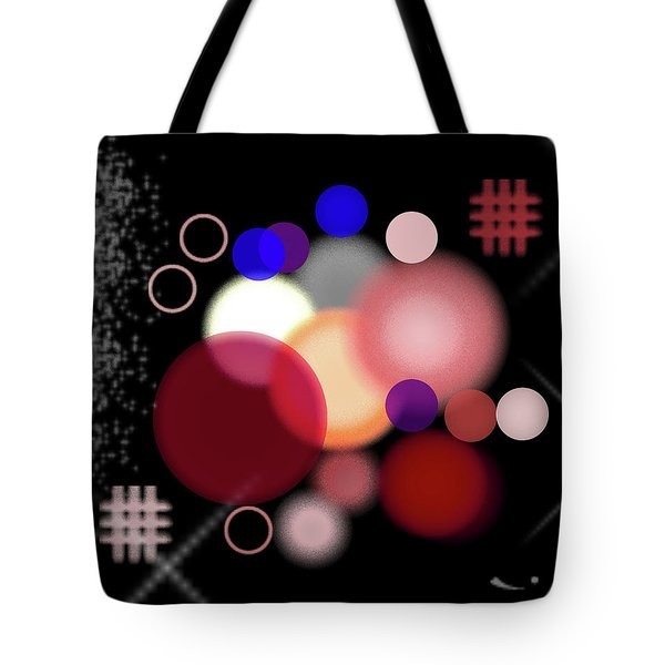 Art_0002 Tote Bag