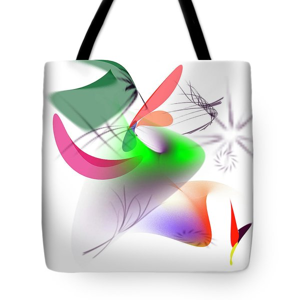 Art_0004 Tote Bag