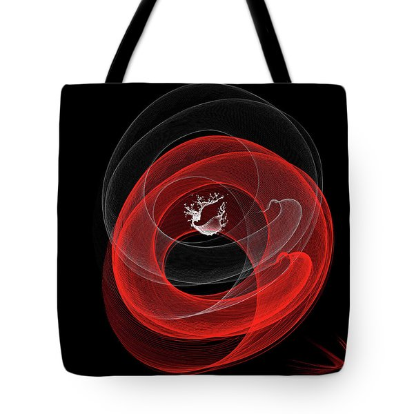Art_0005 Tote Bag