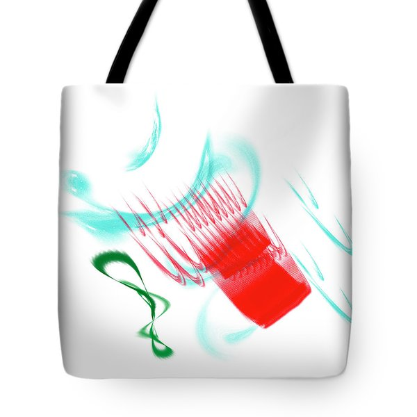 Art_0006 Tote Bag