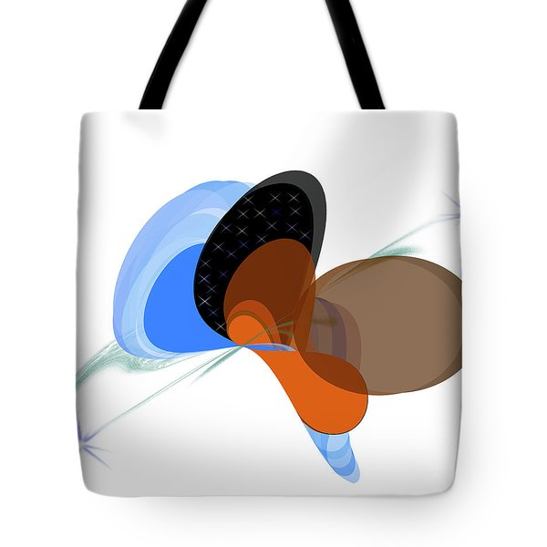 Art_0010 Tote Bag