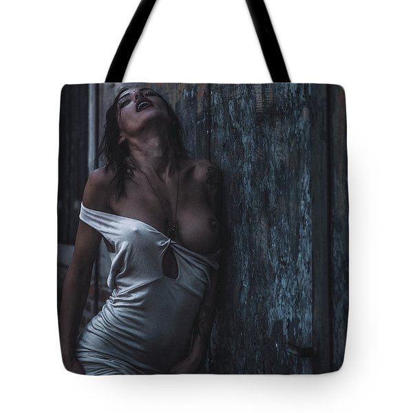 Artemisys Tote Bag by Traven Milovich