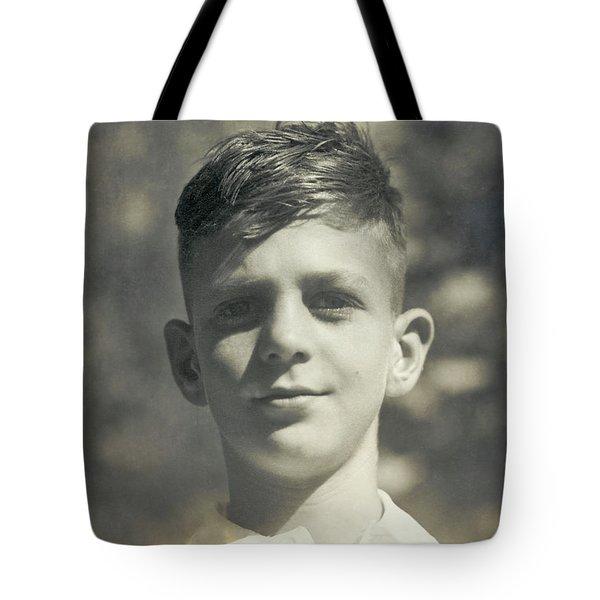 Arthur Howard Fix Jr. Tote Bag