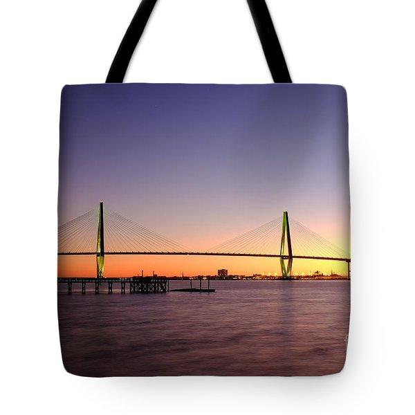 Arthur Ravenel Jr. Bridge Tote Bag