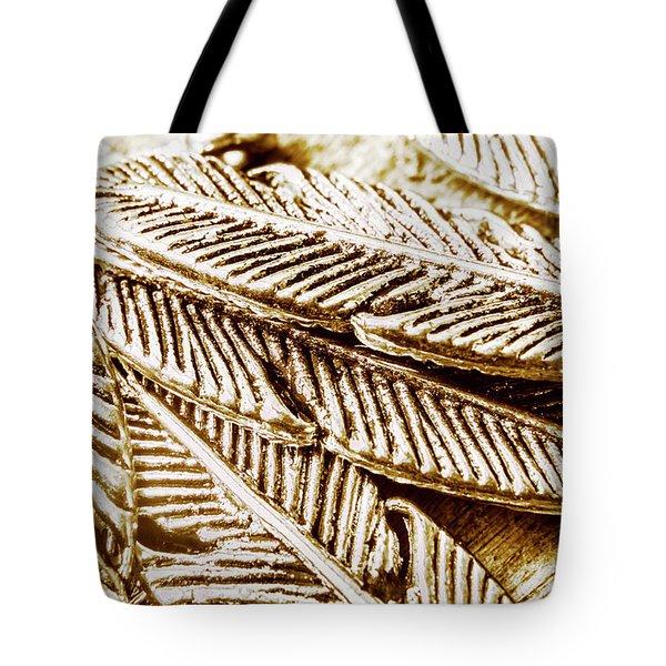 Artificial In Elegance    Tote Bag