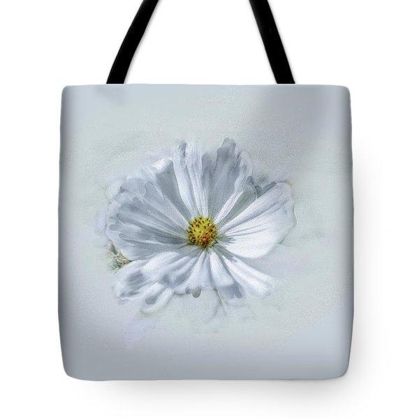 Artistic White #g1 Tote Bag