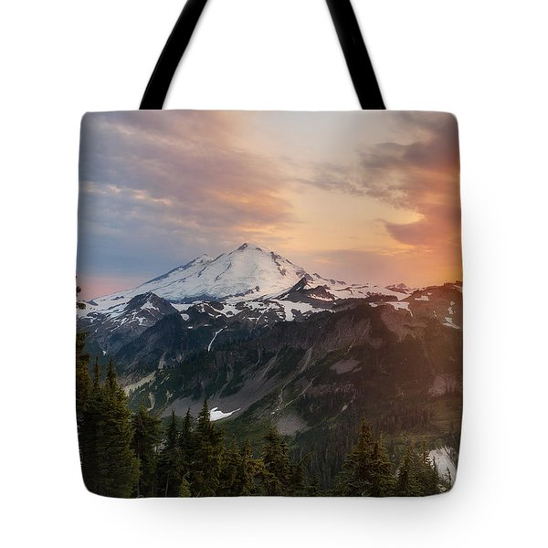 Artist's Inspiration Tote Bag by Ryan Manuel