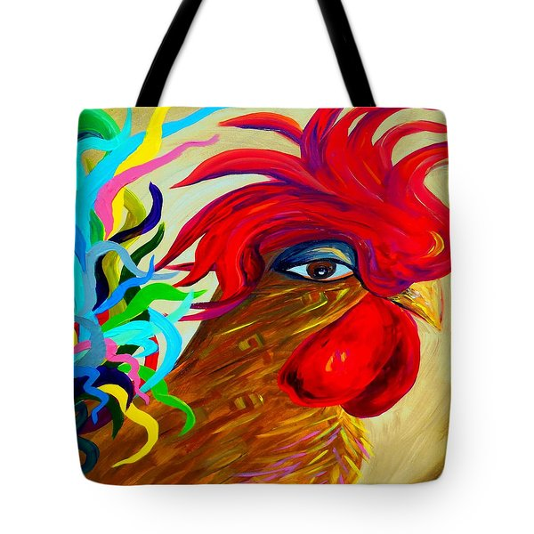 Just Plain Silly 2 Tote Bag