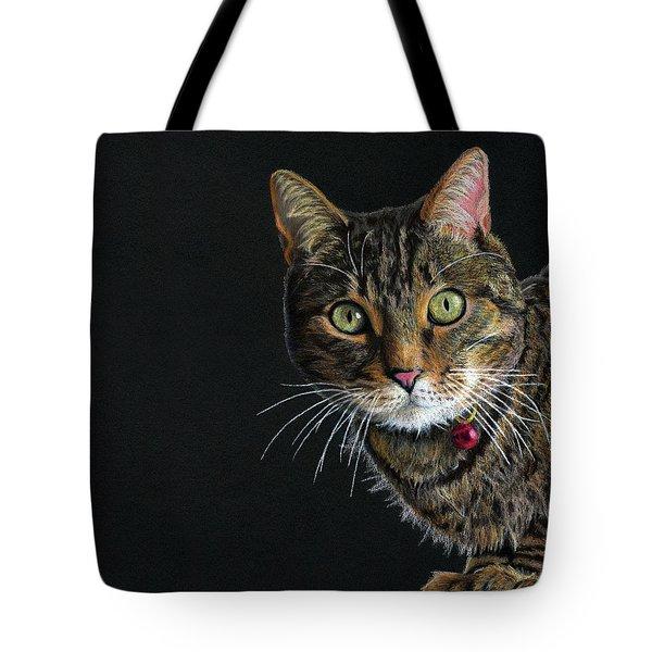 Mesmer Eyes Tote Bag