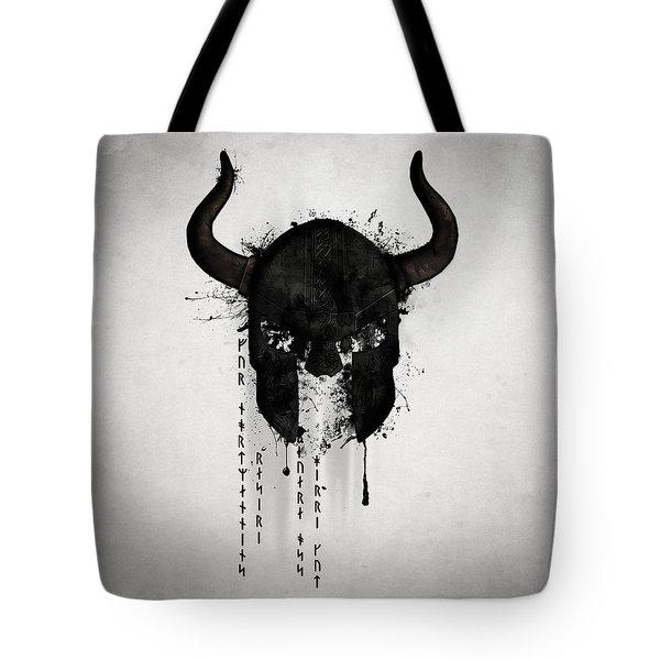 Northmen Tote Bag