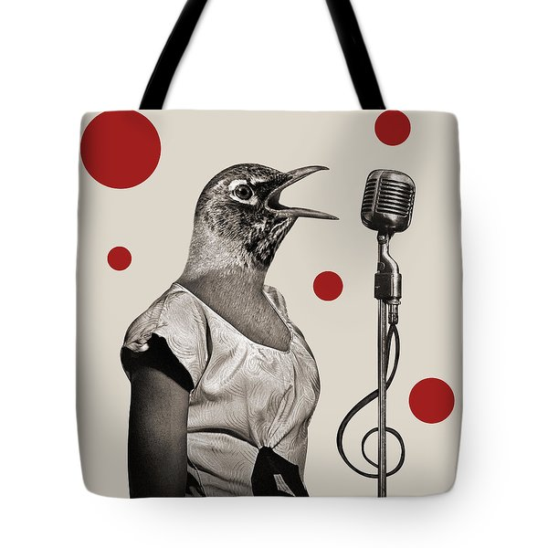 Animal16 Tote Bag