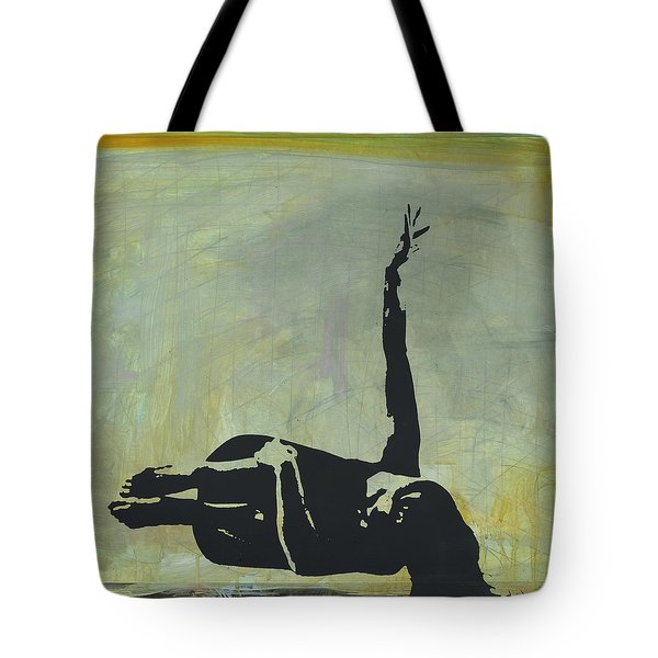 Feeling Unsimplified No. 1 Tote Bag by Revere La Noue