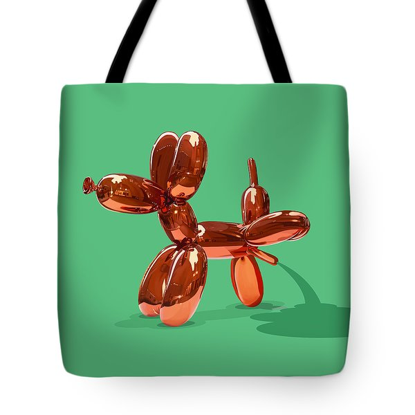 Taking The Piss Tote Bag