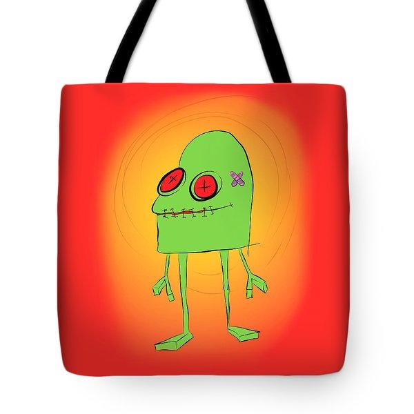 Introducing Obo Tote Bag