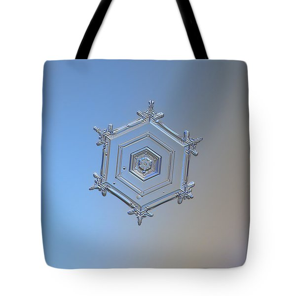 Tote Bag featuring the photograph Serenity by Alexey Kljatov