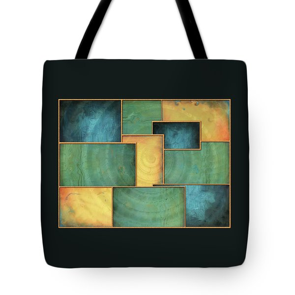 A Light Well Tote Bag