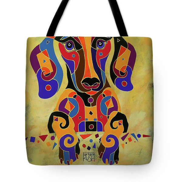 I'm Puzzled Too Tote Bag