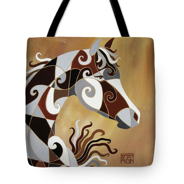 The Tao Of Grace Tote Bag