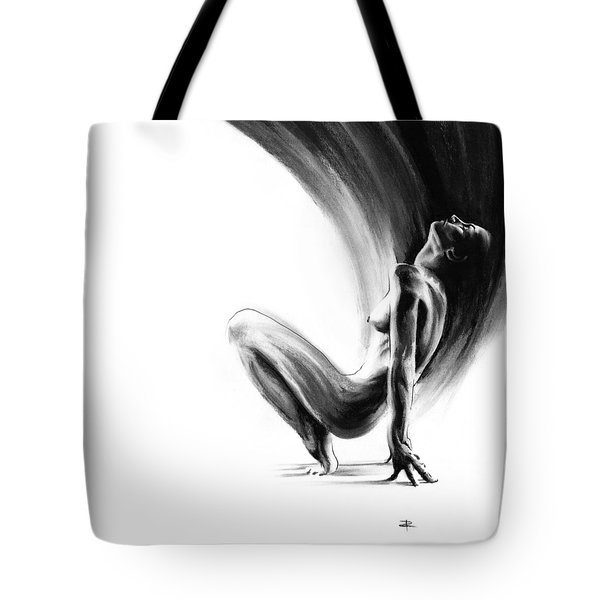 emergent II Tote Bag