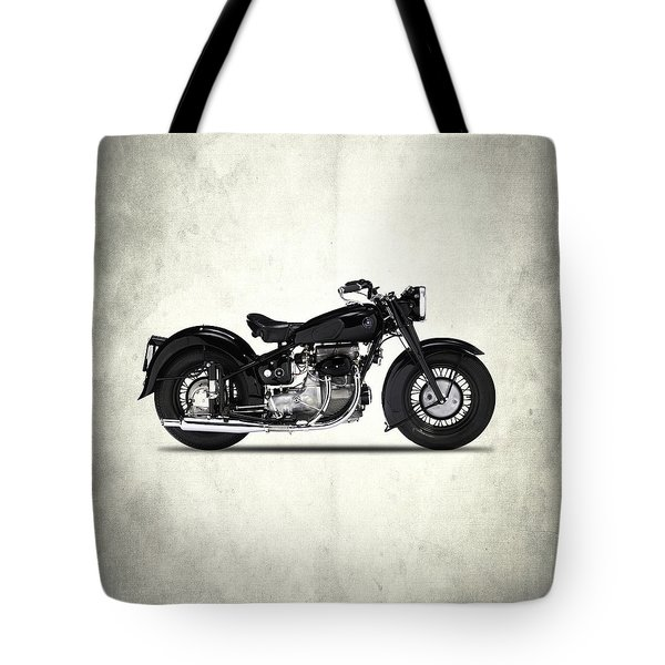 The Sunbeam S7 Tote Bag by Mark Rogan