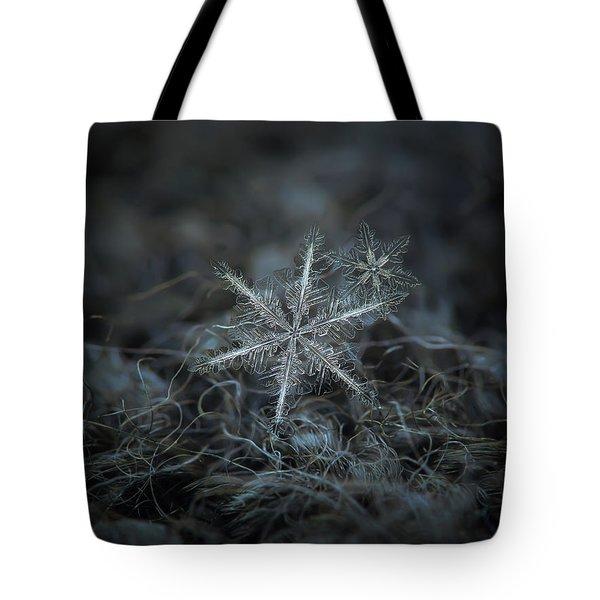 Stars In My Pocket Like Grains Of Sand Tote Bag