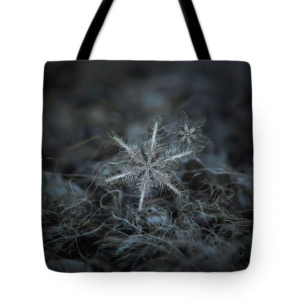 Stars In My Pocket Like Grains Of Sand Tote Bag