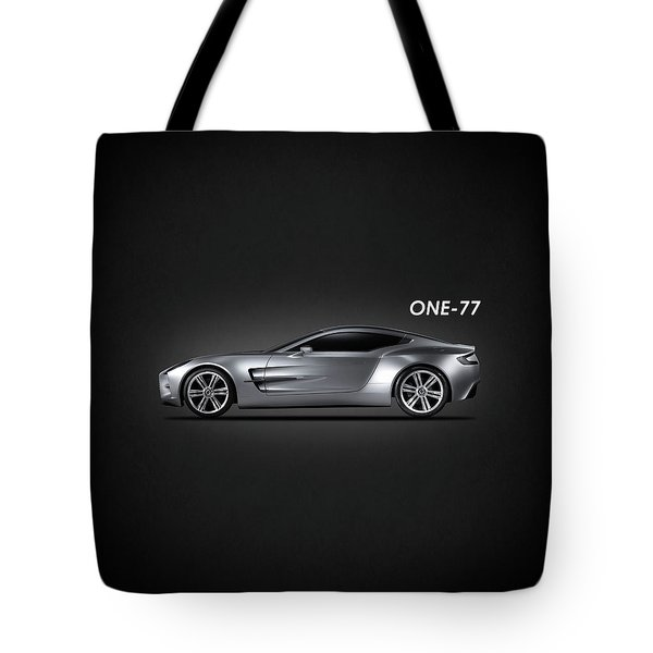The One-77 Tote Bag