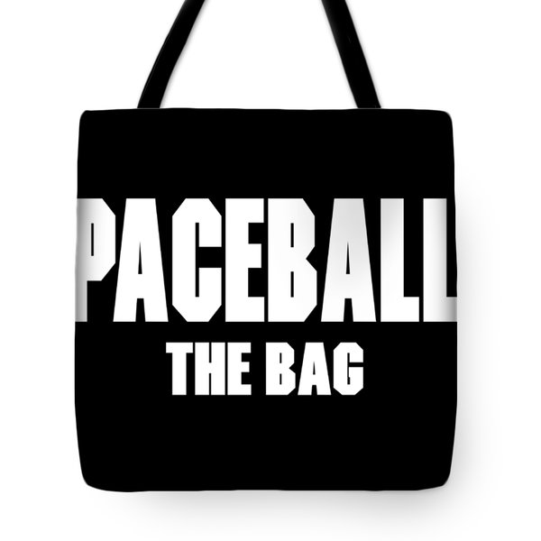Spaceballs Branded Products Tote Bag