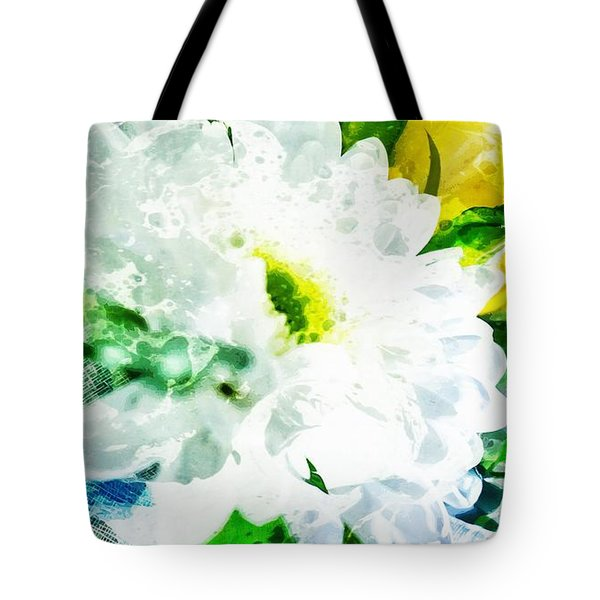 I Will Be Glad And Rejoice In Thee Tote Bag