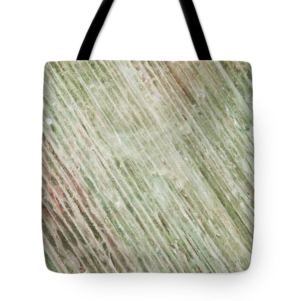 Breaking The Silence 777 Tote Bag