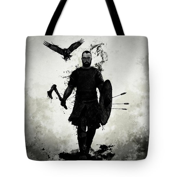 To Valhalla Tote Bag
