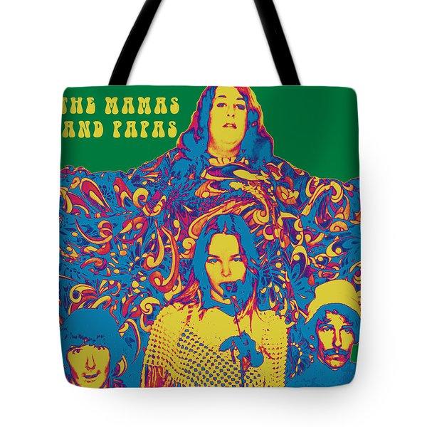 The Mamas And Papas Tote Bag