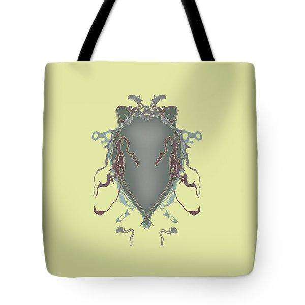Fuzzy Eared Horsefly Specimen Tote Bag