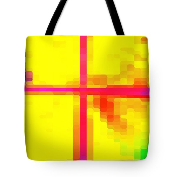 Look Above Hopelessness/ Tote Bag
