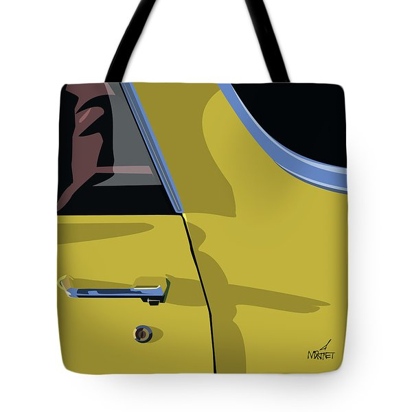 Ranchero Tote Bag